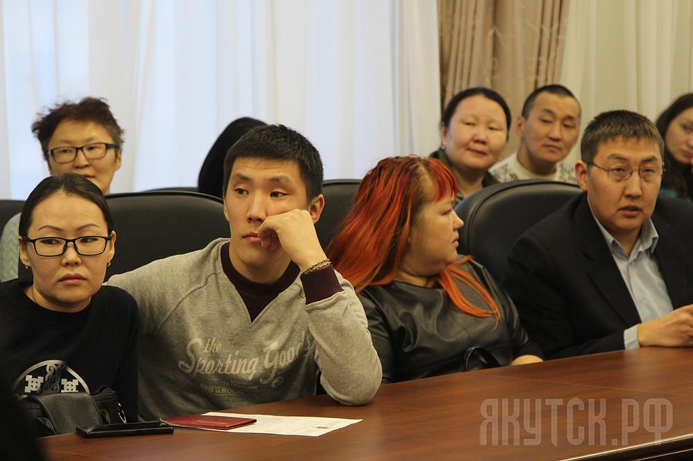 В Якутске продолжается распределение земельных участков для многодетных семей