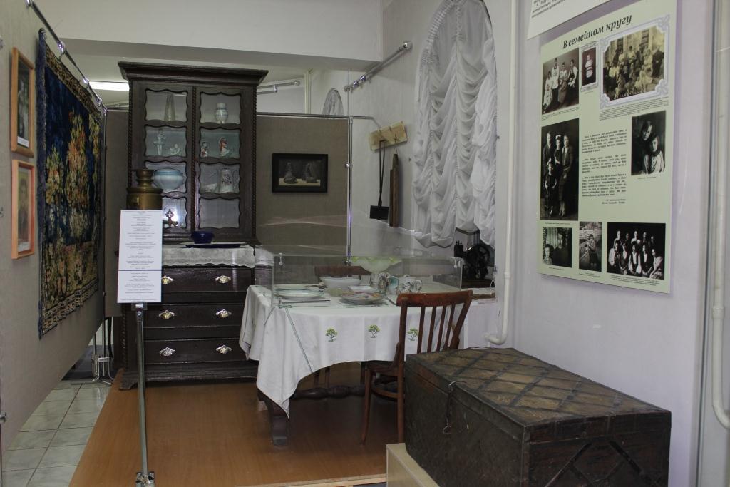 Открылась выставка «Якутия, еду за знаниями, чтобы впоследствии быть полезным тебе!»