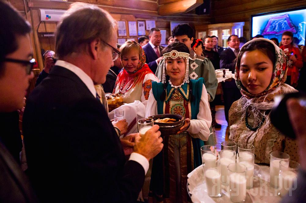 Ведущие рестораны столицы готовятся к гастрономическому фестивалю «Вкус Якутии»