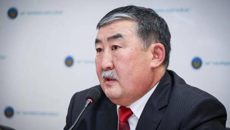 Экс-главу Нюрбинского улуса будут судить в Якутске