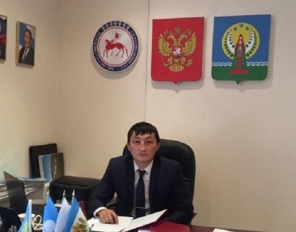 Николай Бурнашев – победитель предварительного голосования в Нюрбе