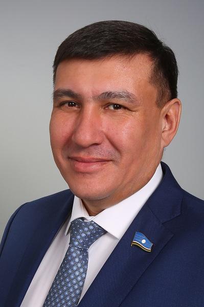Александр Ноговицын: Партия выросла от точки сборки страны до ведущей политической силы