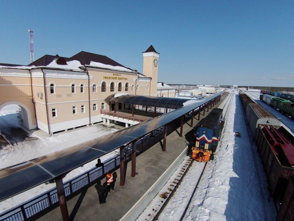 В Москве состоялось рабочее совещание по вопросам завершения строительства пускового комплекса Томмот – Нижний Бестях