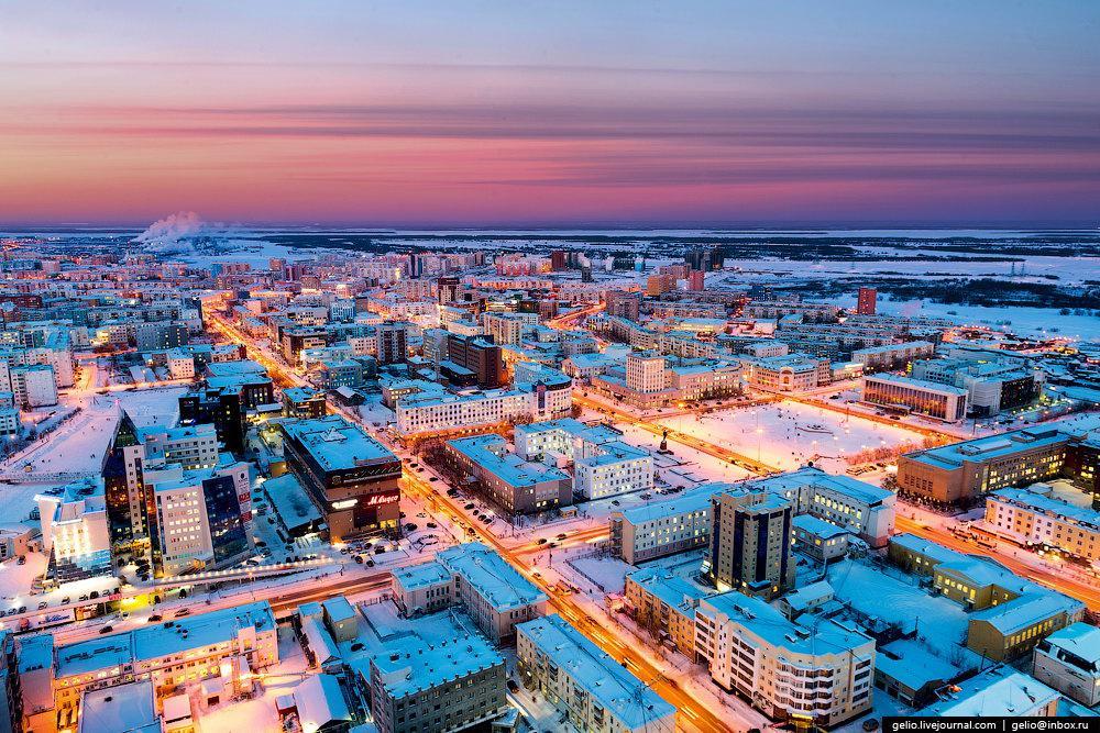 До конца года в Якутии будут введены в строй 12 многоквартирных жилых домов