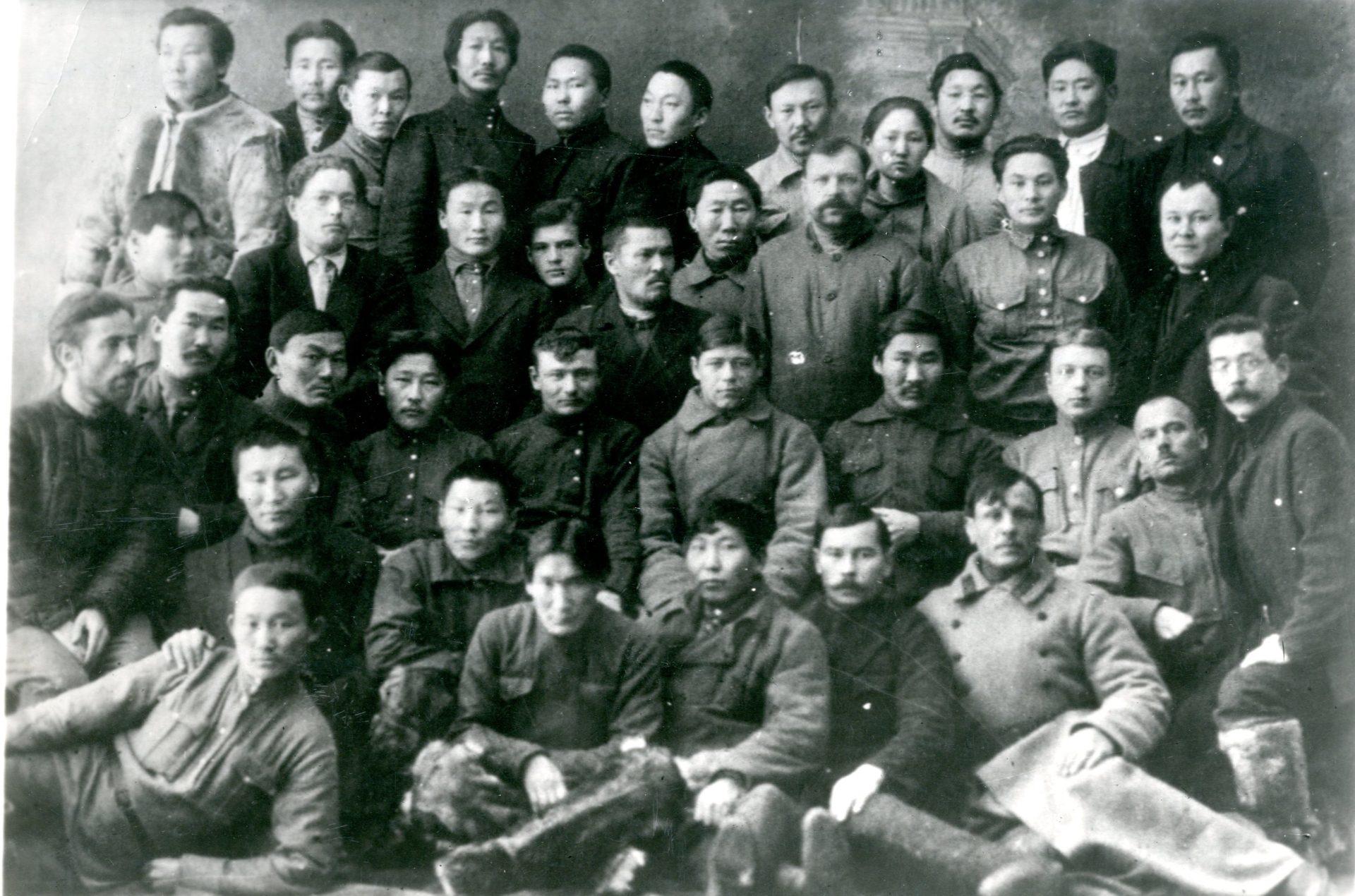 К 95-летию I Всеякутского учредительного съезда Советов откроется музей парламентаризма Якутии