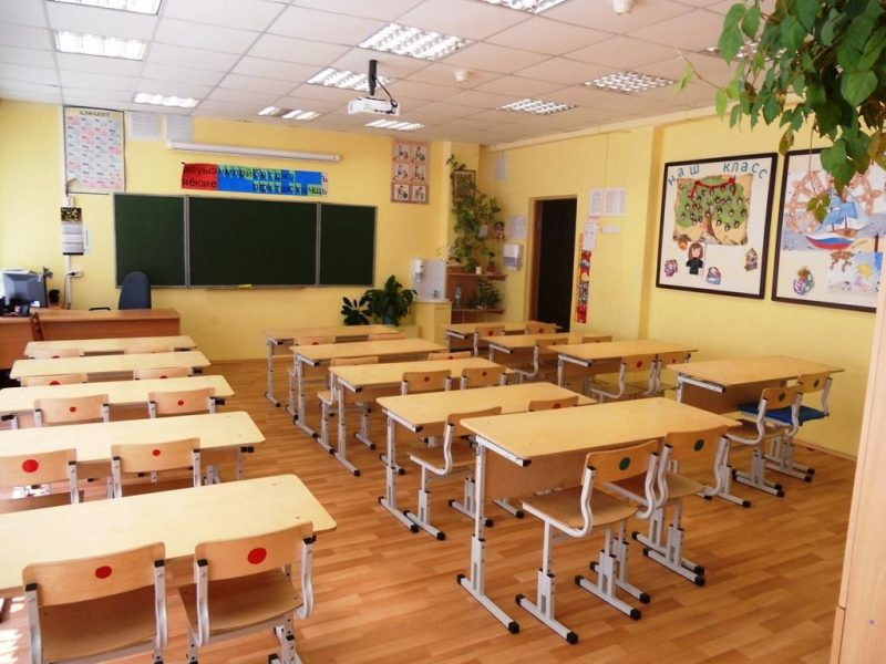 Какой быть современной школе? Анонимное письмо: мысли вслух