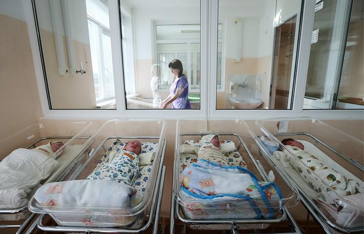 Выплаты на первого ребенка смогут получить около 4 тысяч якутян