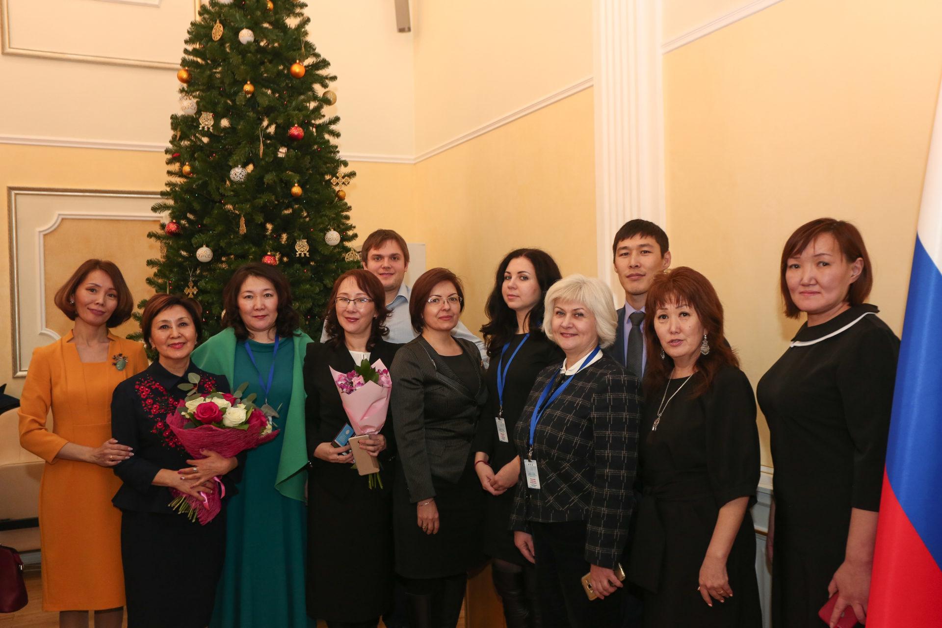 В Якутске обсудили вопросы персонифицированного финансирования дополнительного образования детей