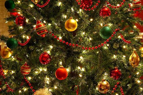 Владимир АТАМАНЧЕНКО поздравляет с наступающим Новым годом и Рождеством