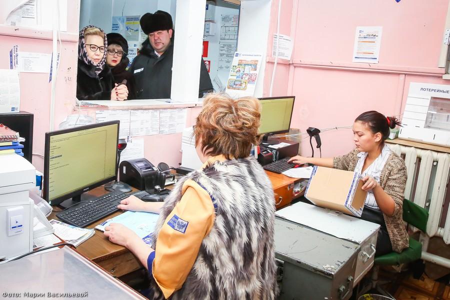 Госдума РФ приняла постановление о совершенствовании услуг почтовой связи России