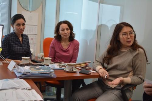 Гостья из Якутии: «У нас прошли прокурорские проверки, заявлений об отказе от якутского языка пока не собирают»