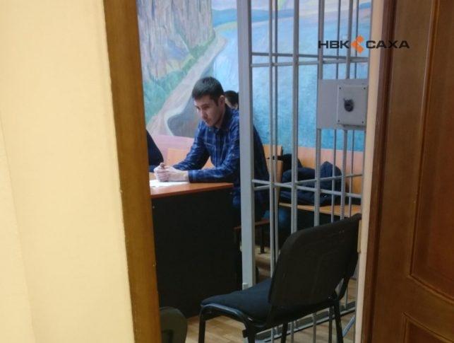 Суд отказал в УДО Алексею Конторских, сбившему насмерть ребенка на остановке в Якутске