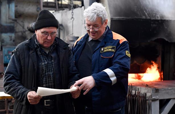 Сельских жителей Якутии будут трудоустраивать на промышленных предприятиях