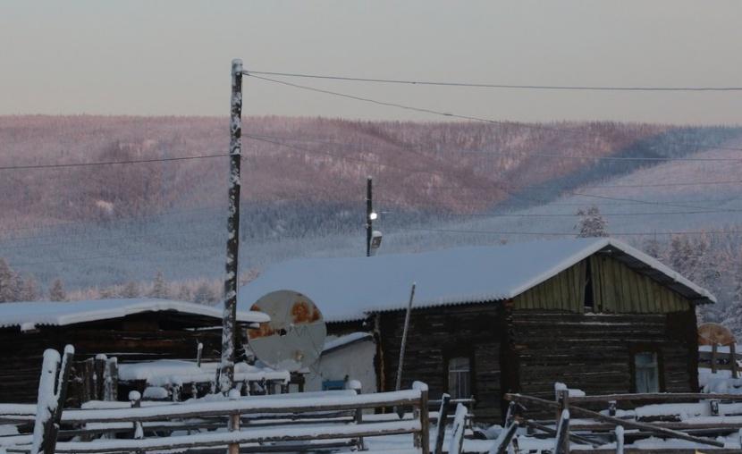 Количество трезвых сел в Якутии увеличилось до 161