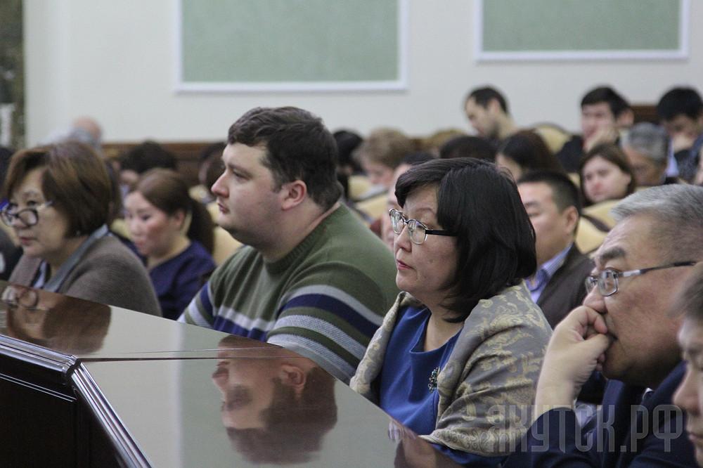 В Якутске начинается подготовка к выборам Президента РФ
