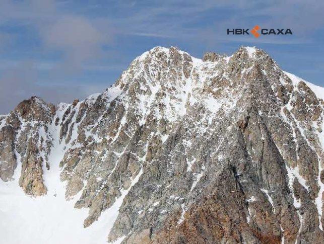 Группа иностранных альпинистов впервые покорит высшую точку Якутии