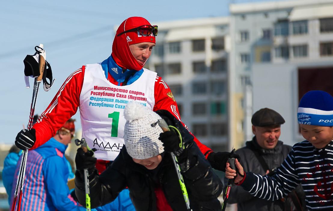 Никита Крюков пожизненно отстранён от участия в Олимпийских играх