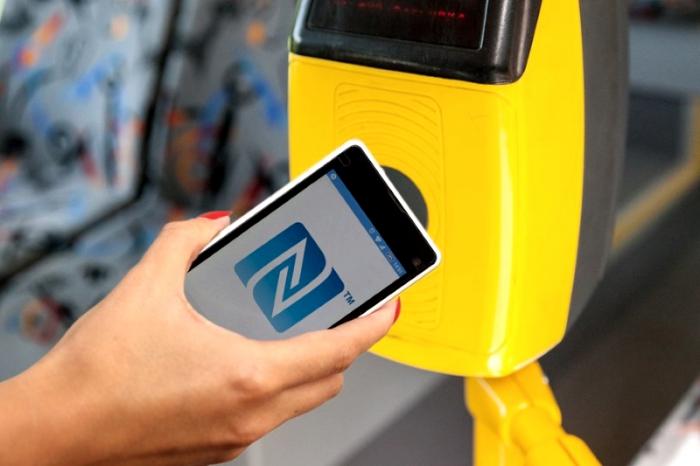 Оплатить проезд в Якутске станет возможным с помощью смартфона