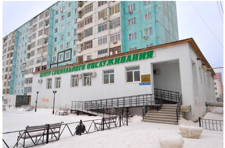 Проживающие в отделении социальной адаптации «Тирэх» благодарят мецената Федотова Р. Е.