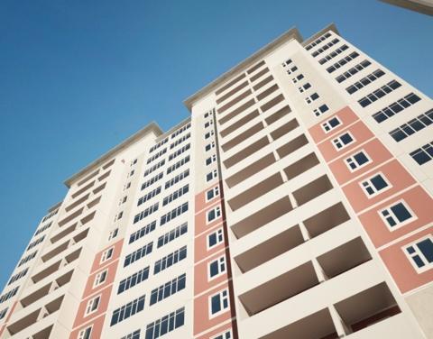 В Якутии введены семь «проблемных» многоквартирных домов