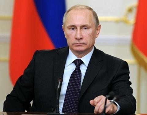 Владимир Путин объявил 2018 год Годом добровольца и волонтера в России