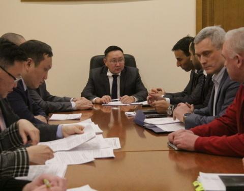 Водозабор и водоочистные сооружения в Якутске заработают в 2018 году