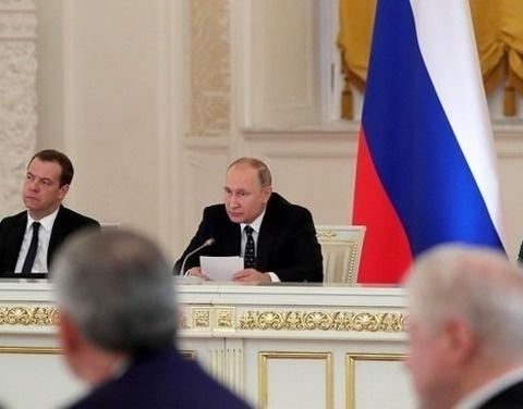 Владимир Путин отметил Якутию как один из лучших регионов страны по привлечению инвестиций