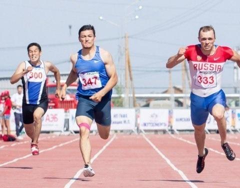 Шесть районов подали заявки на проведение VIII Спортивных игр народов Якутии
