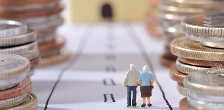 Правительство России направило средства на доплату якутским пенсионерам
