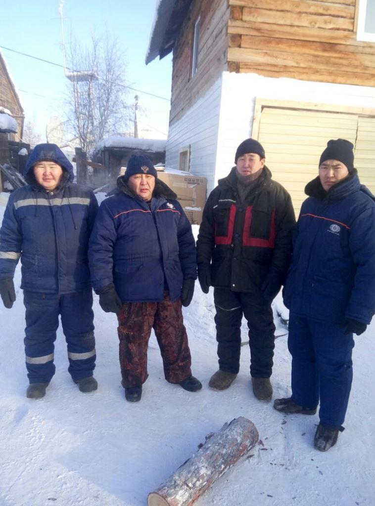 Коммунальщики восстановили полтора километра теплосетей