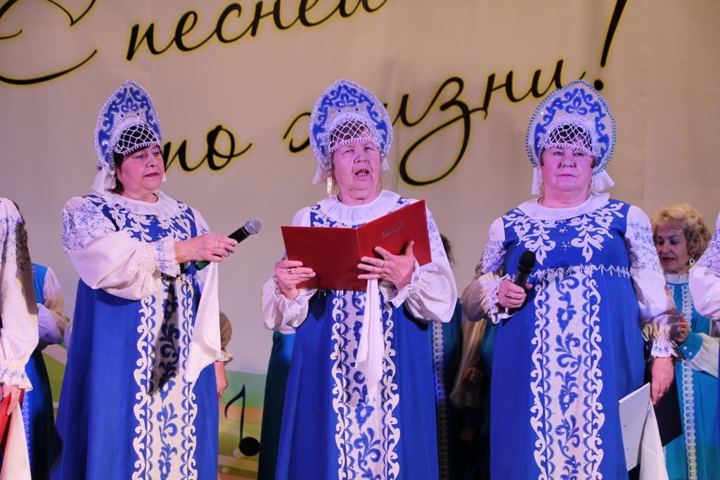 В Якутске пройдет конкурс вокалистов «С песней по жизни»