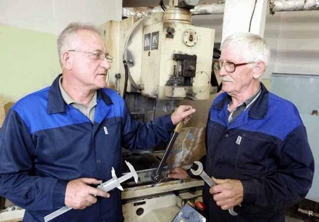 Работающим пенсионерам полностью возобновили индексацию пенсии