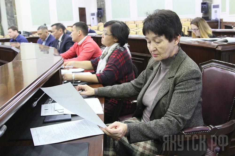 Координационный совет по предпринимательству наметил план деятельности на 2018 год