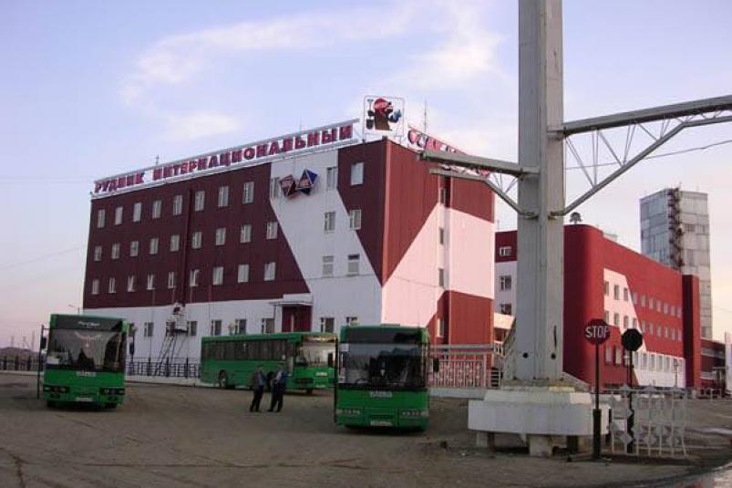 В Якутии ликвидировано возгорание на руднике «Интернациональный»