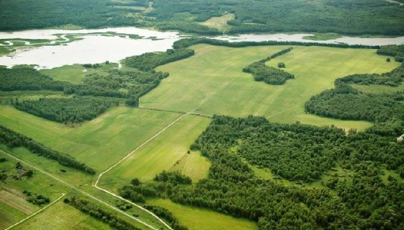 Дальневосточный гектар: Якутия на втором месте по количеству заявок