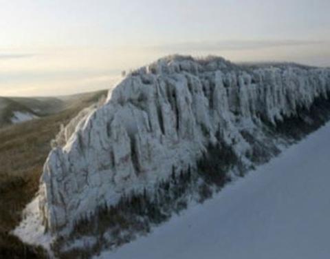 В России обнаружили стену из «Игры престолов»