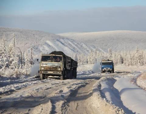 В Якутии продолжается завоз жизнеобеспечивающих грузов