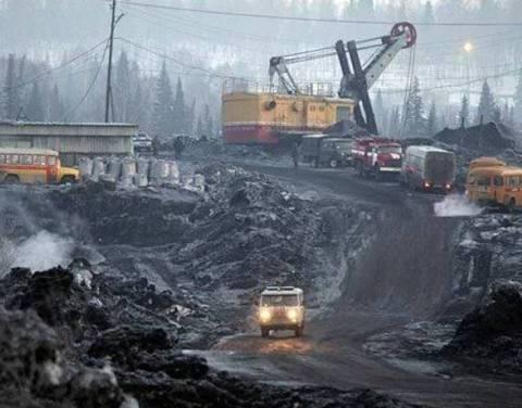 В развитие угледобывающего кластера в Якутии инвестировали 4 млрд рублей