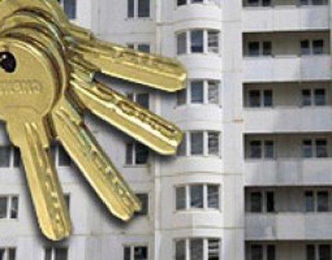 Якутия лидирует по объемам вводимого жилья в ДФО