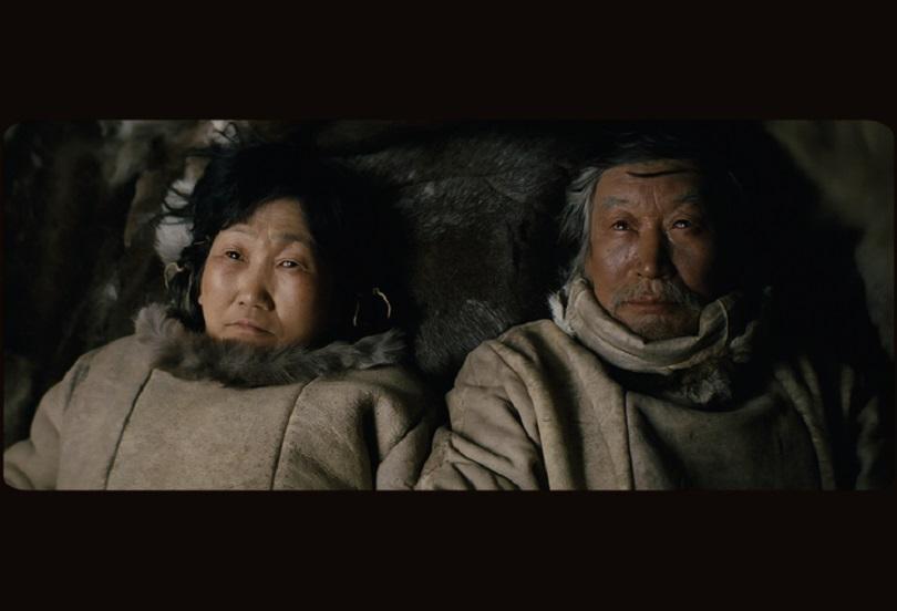 На Берлиенале 2018 состоится премьера фильма «Ага», который снимался в Якутии с якутскими актерами!