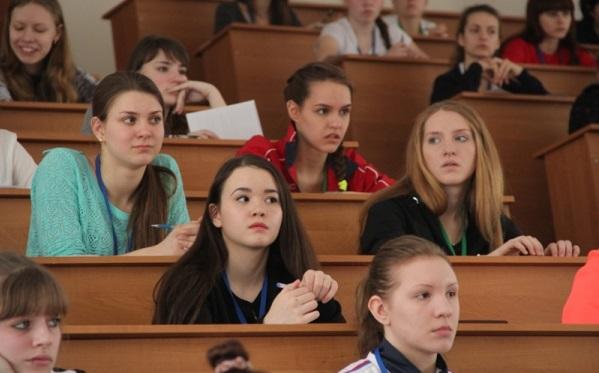 25 января российские студенты празднуют Татьянин день