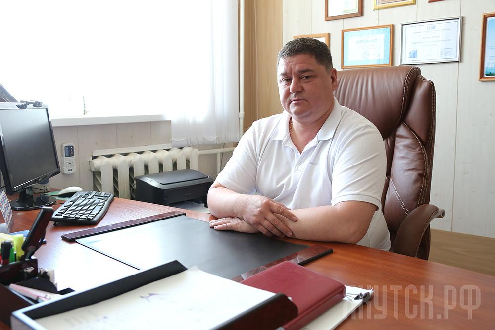 Руководителем администрации с. Маган назначен Михаил Юмаев