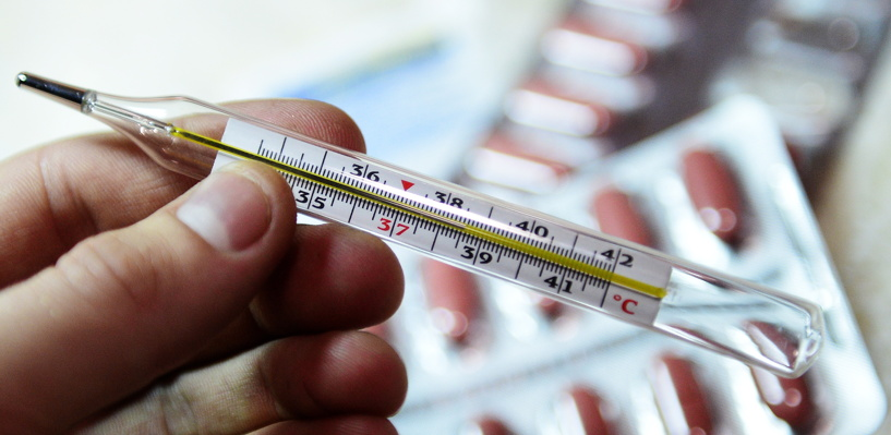 В Якутске эпидпорог не превышает допустимого уровня