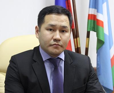 Заместитель главы Чурапчинского улуса назначен руководителем Фонда капремонта МКД РС(Я)