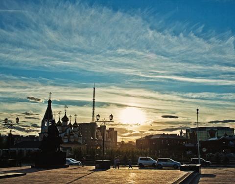 Ввод водозабора в Якутске отложен до октября