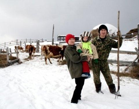 В 2017 году на общественные работы на селе в Якутии выделили почти 60 млн рублей