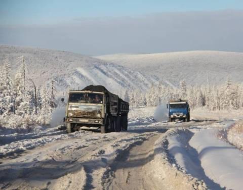ГУП «ЖКХ РС (Я)» завозит топливо в северные районы Якутии