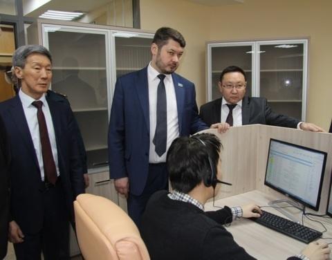 В Якутске планируют ввести в работу систему вызова экстренных служб через единый номер «112»