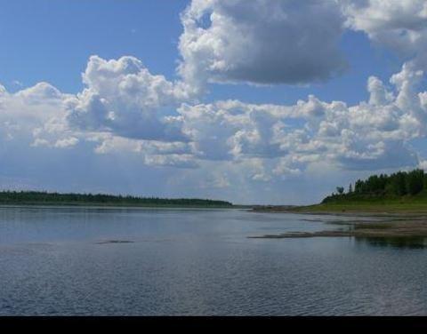 Власти Якутии опровергают информацию о продаже озера Ниджили