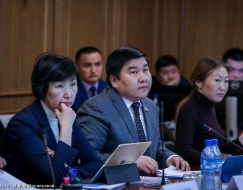 Проведение энергоэффективных мероприятий в Якутии позволяет существенно снизить расход топлива